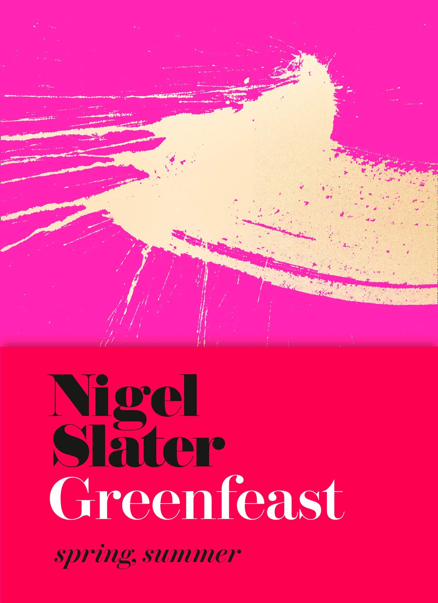 Signed First Edition - Greenfeast: Spring, Summer