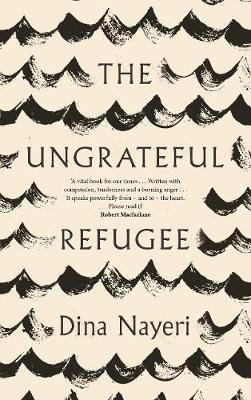 Signed First Edition - The Ungrateful Immigrant