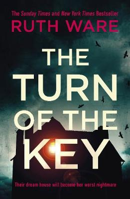 Signed First Edition - The Turn of the Key