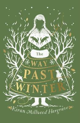 Signed First Edition - The Way Past Winter