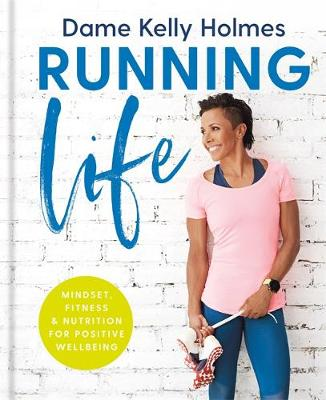 Signed Bookplate Edition - Running Life