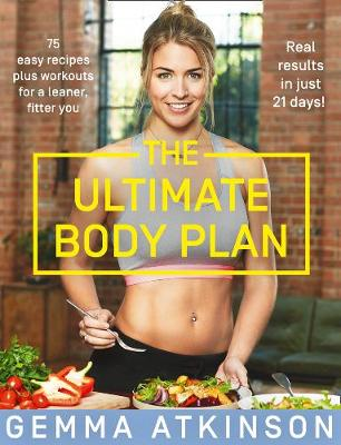 Signed First Edition - The Ultimate Body Plan